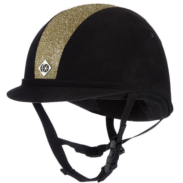 YR8 Sparkling - Black/Gold