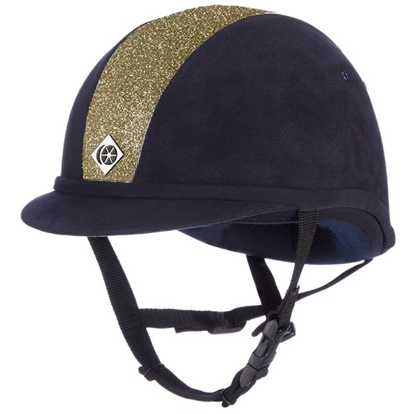 YR8 Sparkling - Navy/Gold