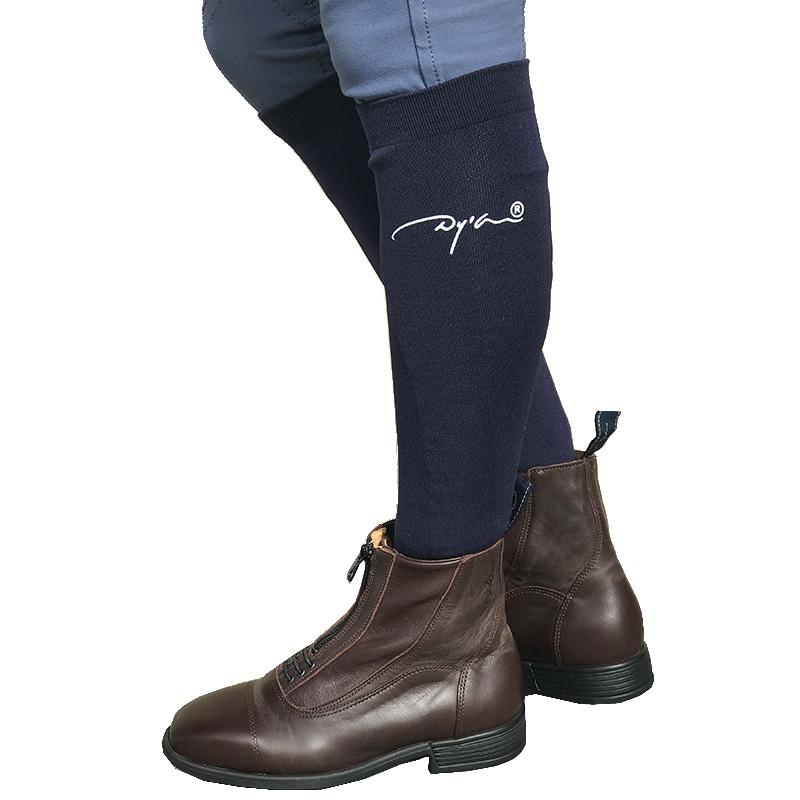 Riding sock 2-pack - Navy