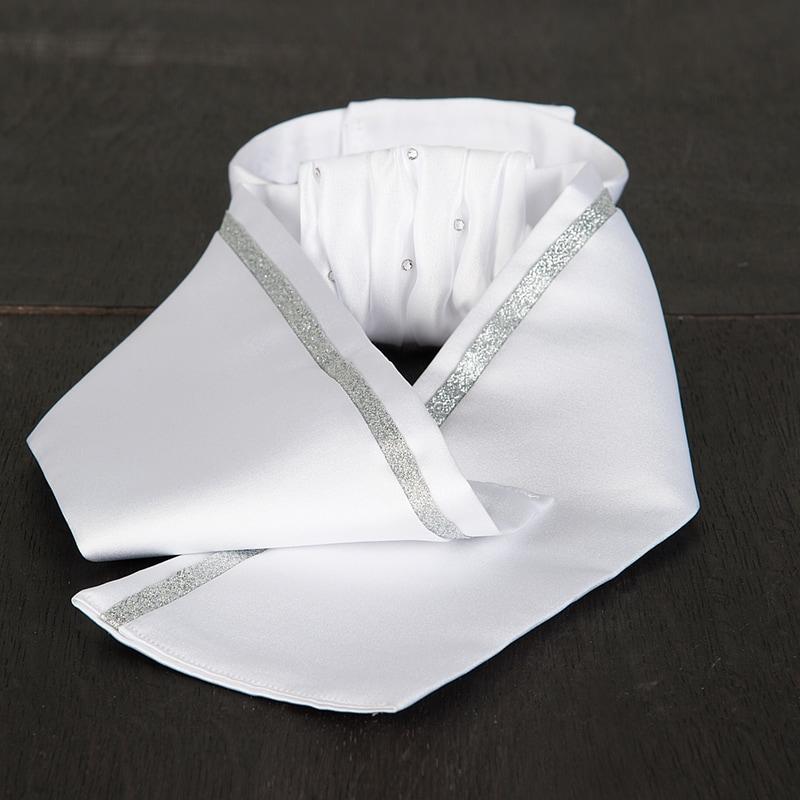 Cloe Stock tie