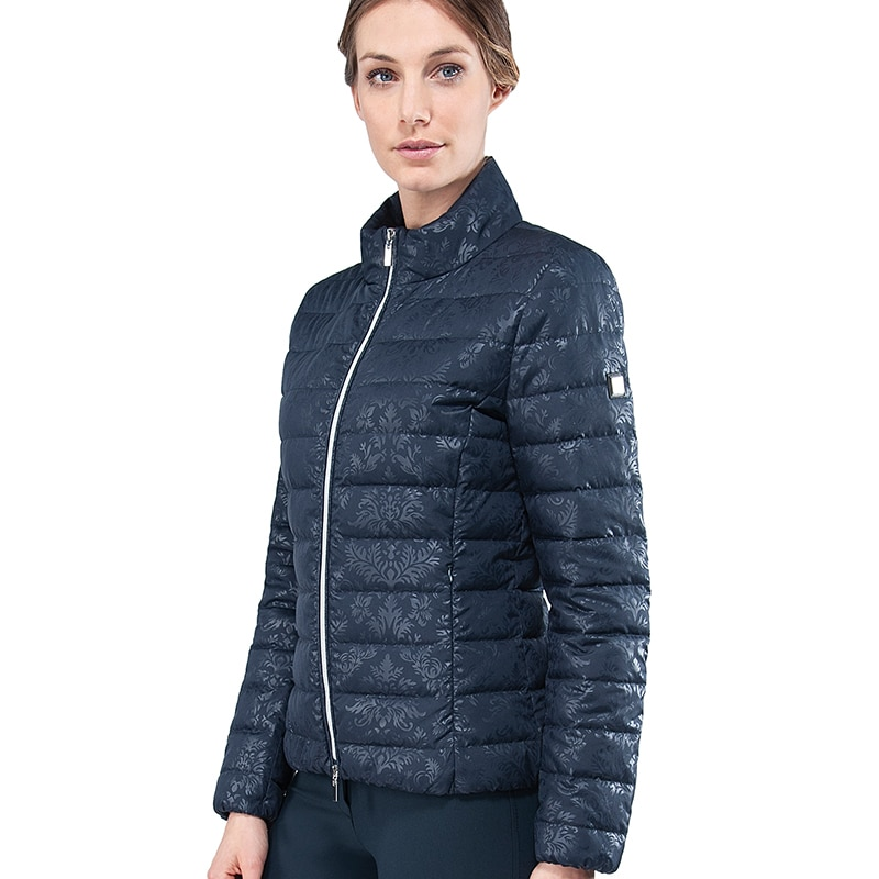 Down jacket Gabby - Navy
