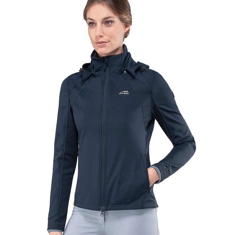 Softshell Jacket Eudora - Navy