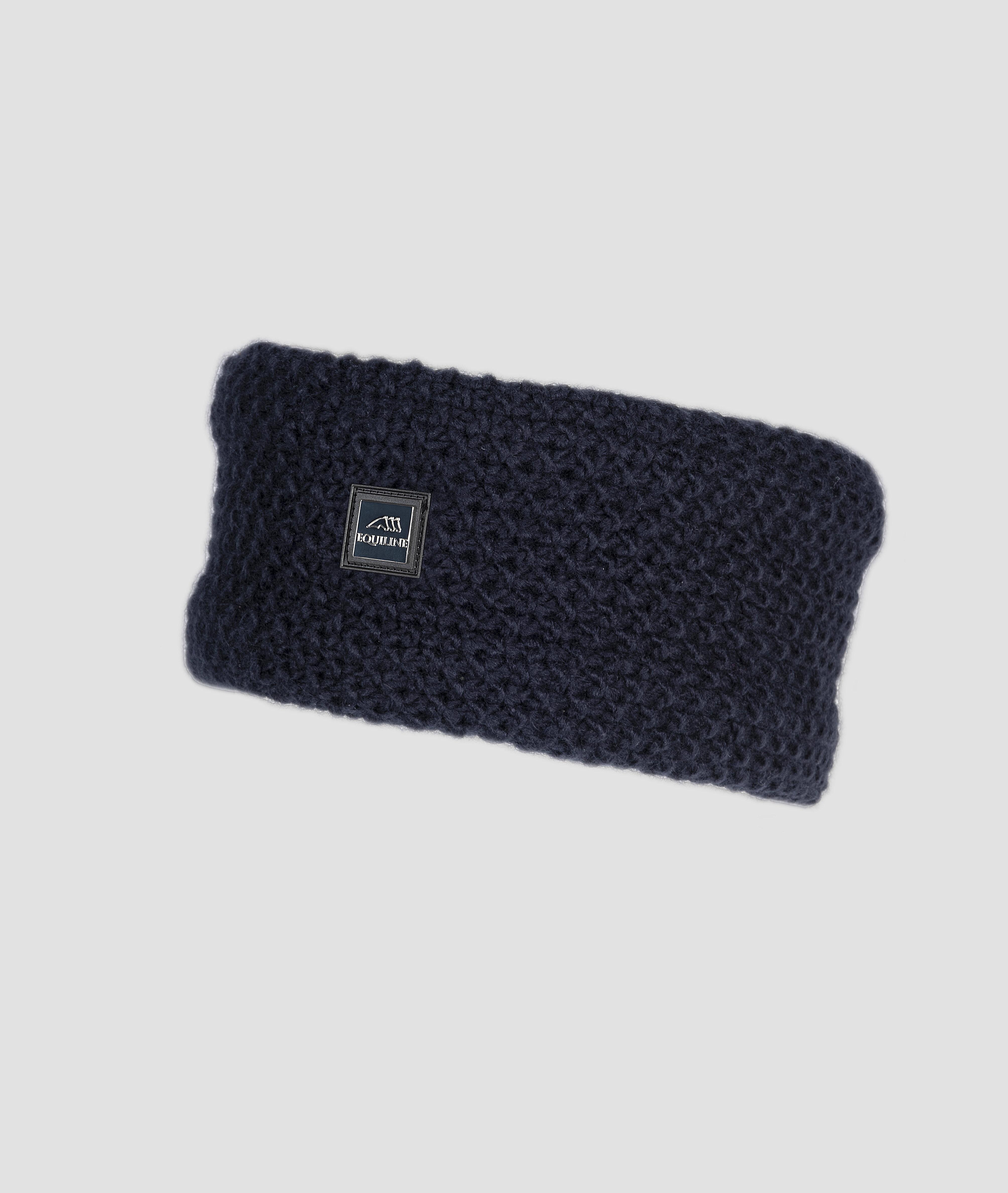 Celac Headband - Navy