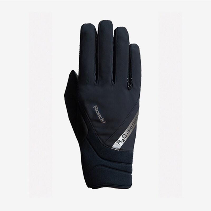 Riding glove Warendorf - Black
