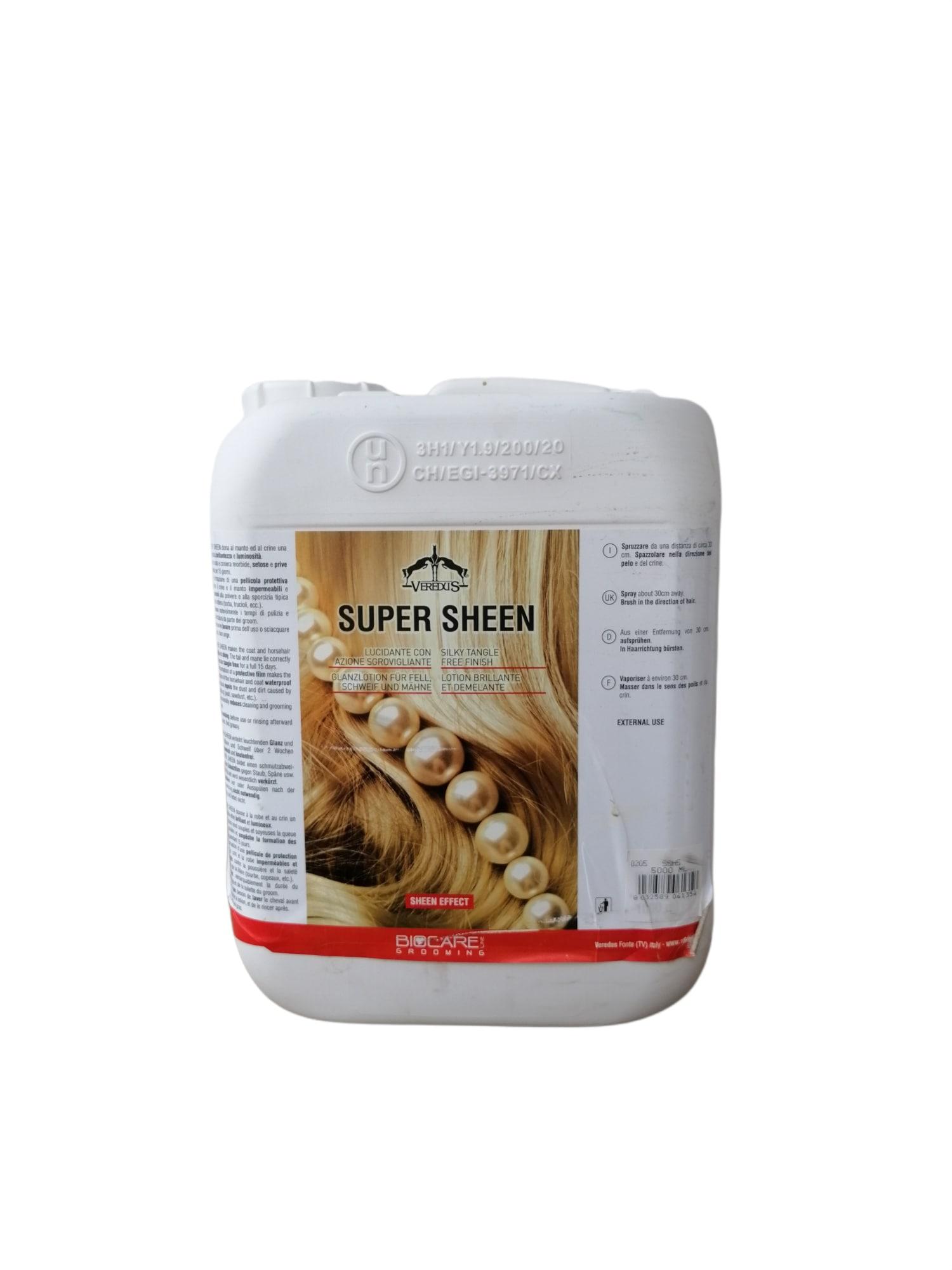 Veredus Super Sheen 5 liter