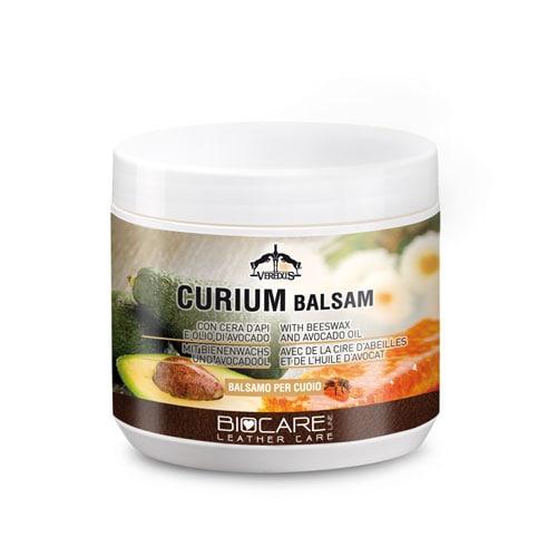 Curium Leather balm