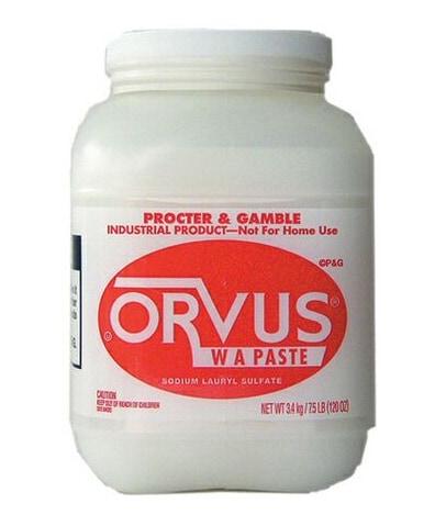 Orvus Paste Shampoo
