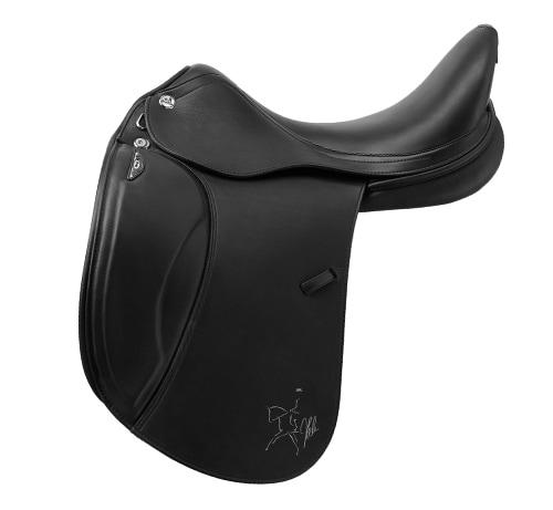 Dressage saddle X-Helen Lux