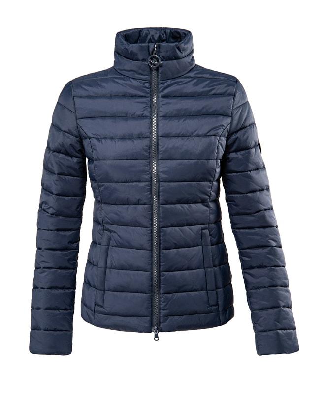 Lightweight jacket - Navy