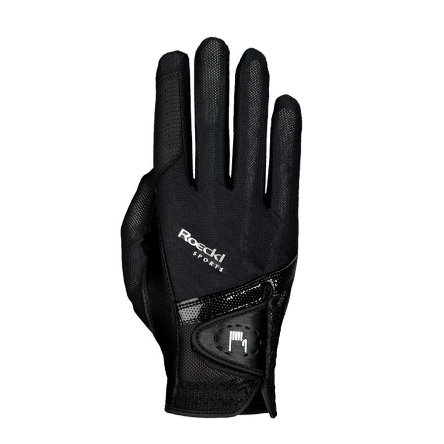 Madrid Micro Mesh Riding Glove