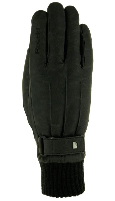 Riding gloves Wiesbaden - Black