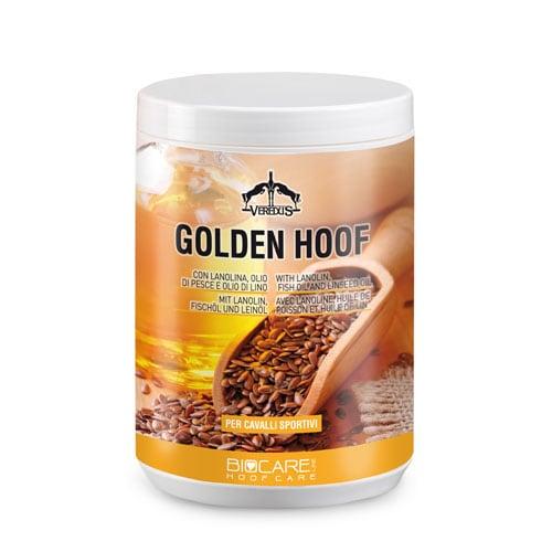 Golden Hoof hovfett från Veredus Hogsta Ridsport.