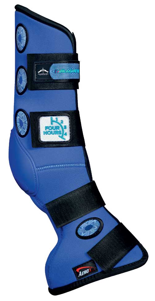 Magnet Stable Boot, 4 hours