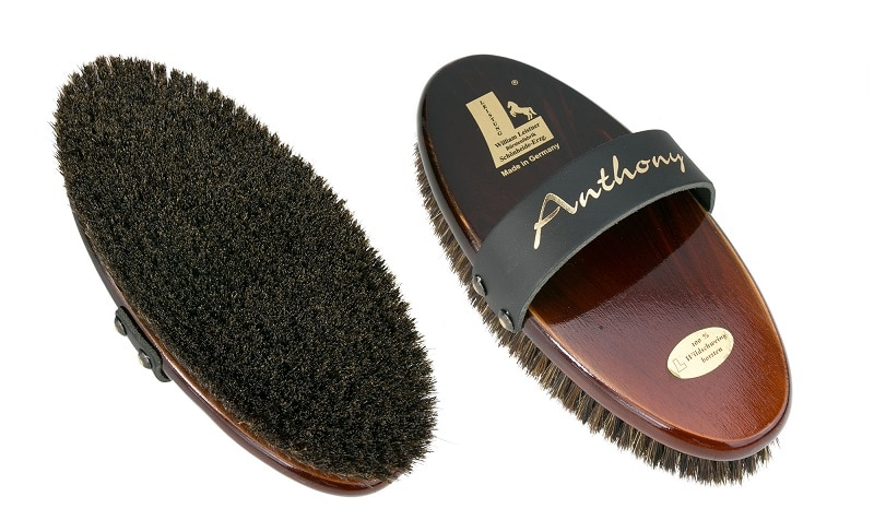 Anthony grooming brush