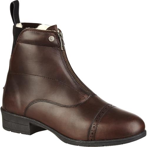 Boston lined jodhpur boots