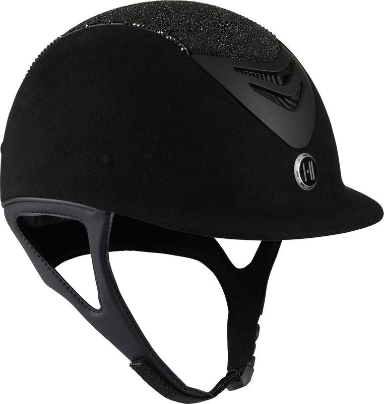 Defender Elegance Swarovski Glitter - Black