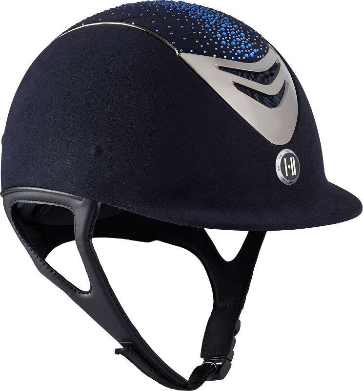 Defender Pro Matt Sparkle - Navy