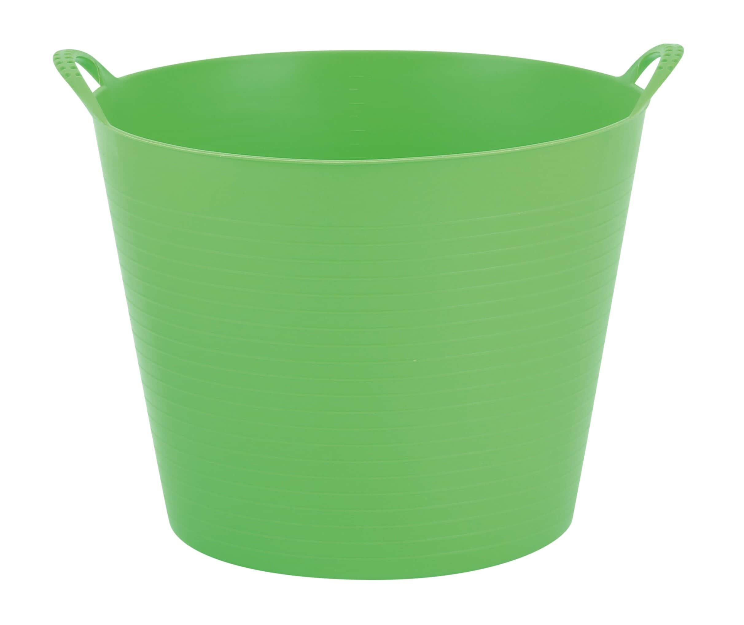 Flex Bucket 16 litres - Green