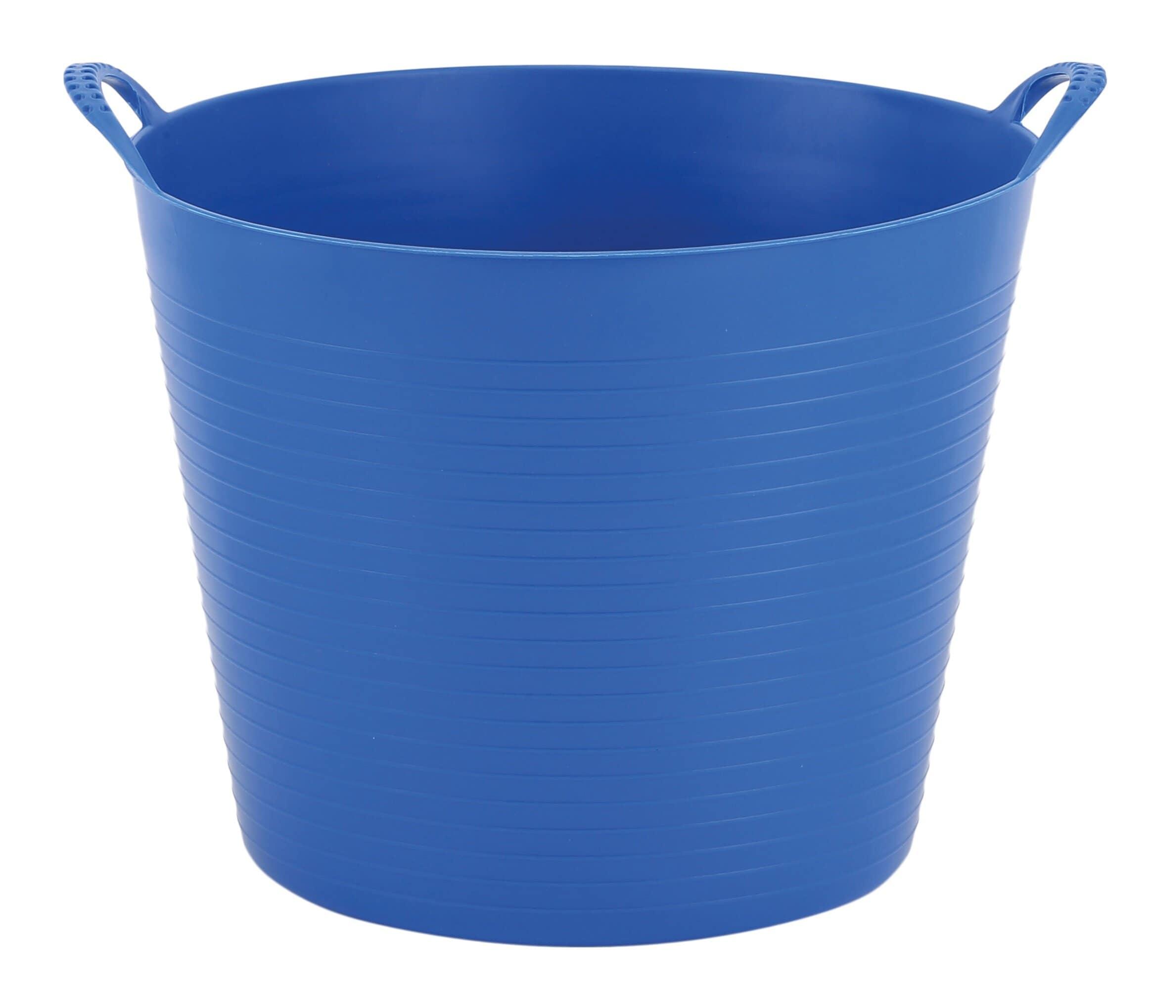 Flex Bucket 16 litres - Black