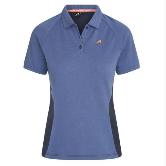 Polo Shirt Ritsa - Navy/XS