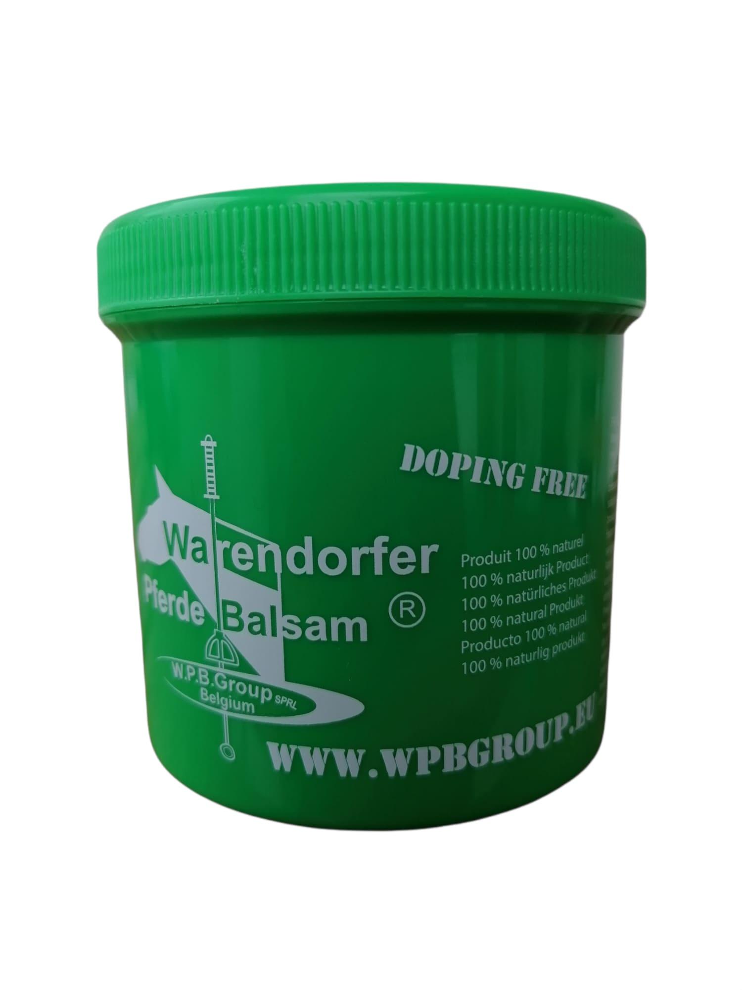 Warendorfsalva 250 ml