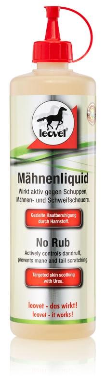 No rub