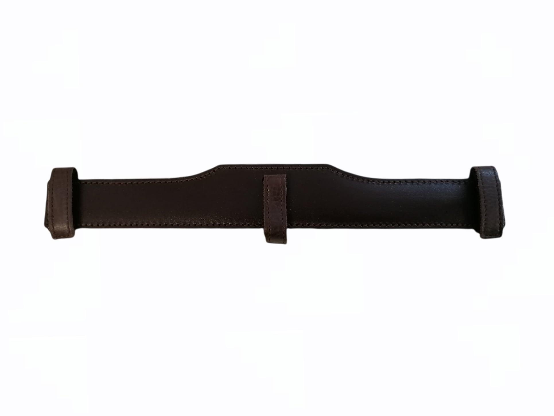 Nackenpolster Döbert - braun