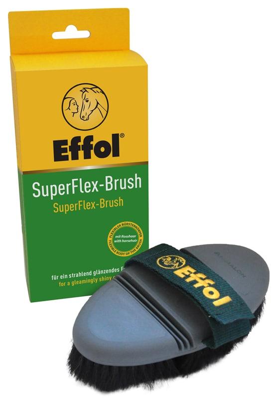 Grooming brush Super-flex