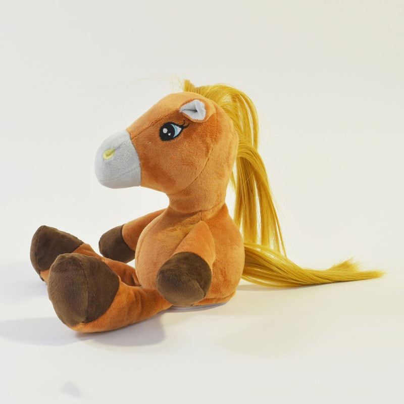 Mascot Talker - Horse