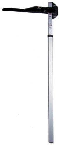 Measuring Stick, Aluminium