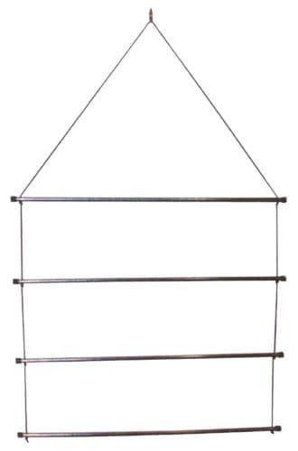 Rug hanger