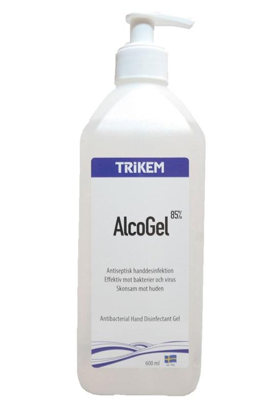 Alcogel - 600ml