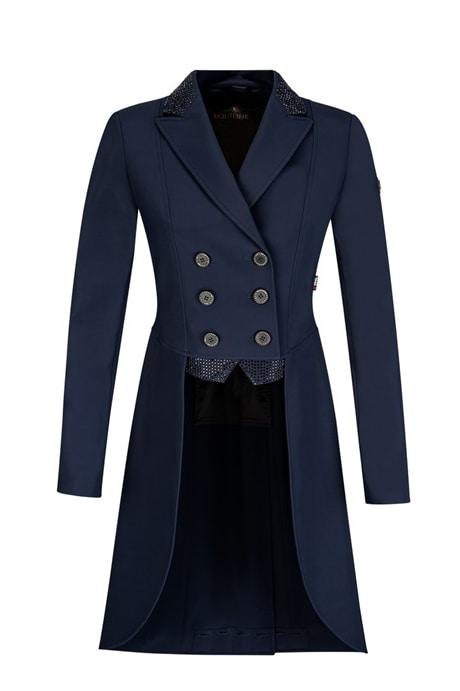 Dressage Tail Coat Gerda - Navy