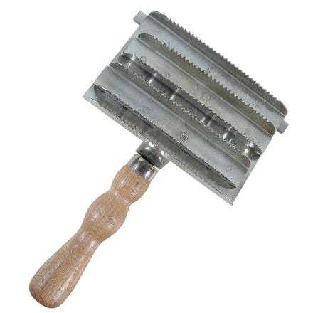 Borstiq Curry comb