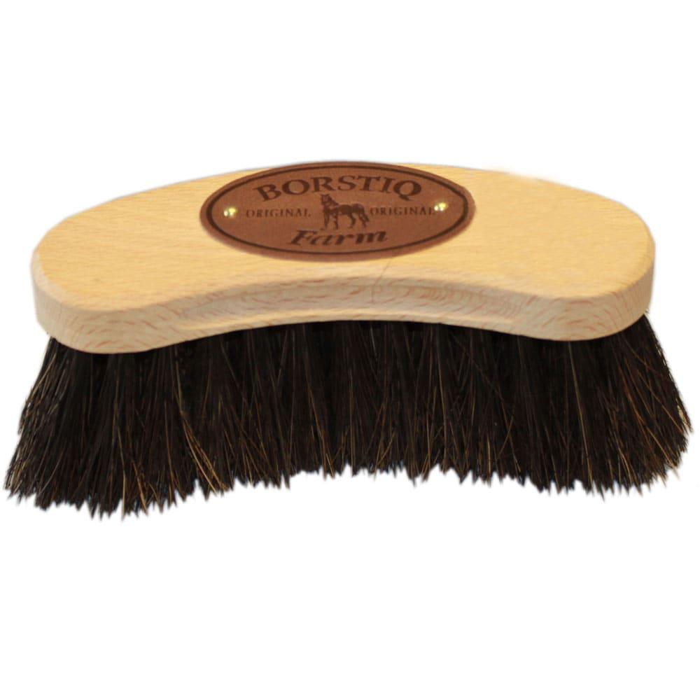 Arenga Shaped brush