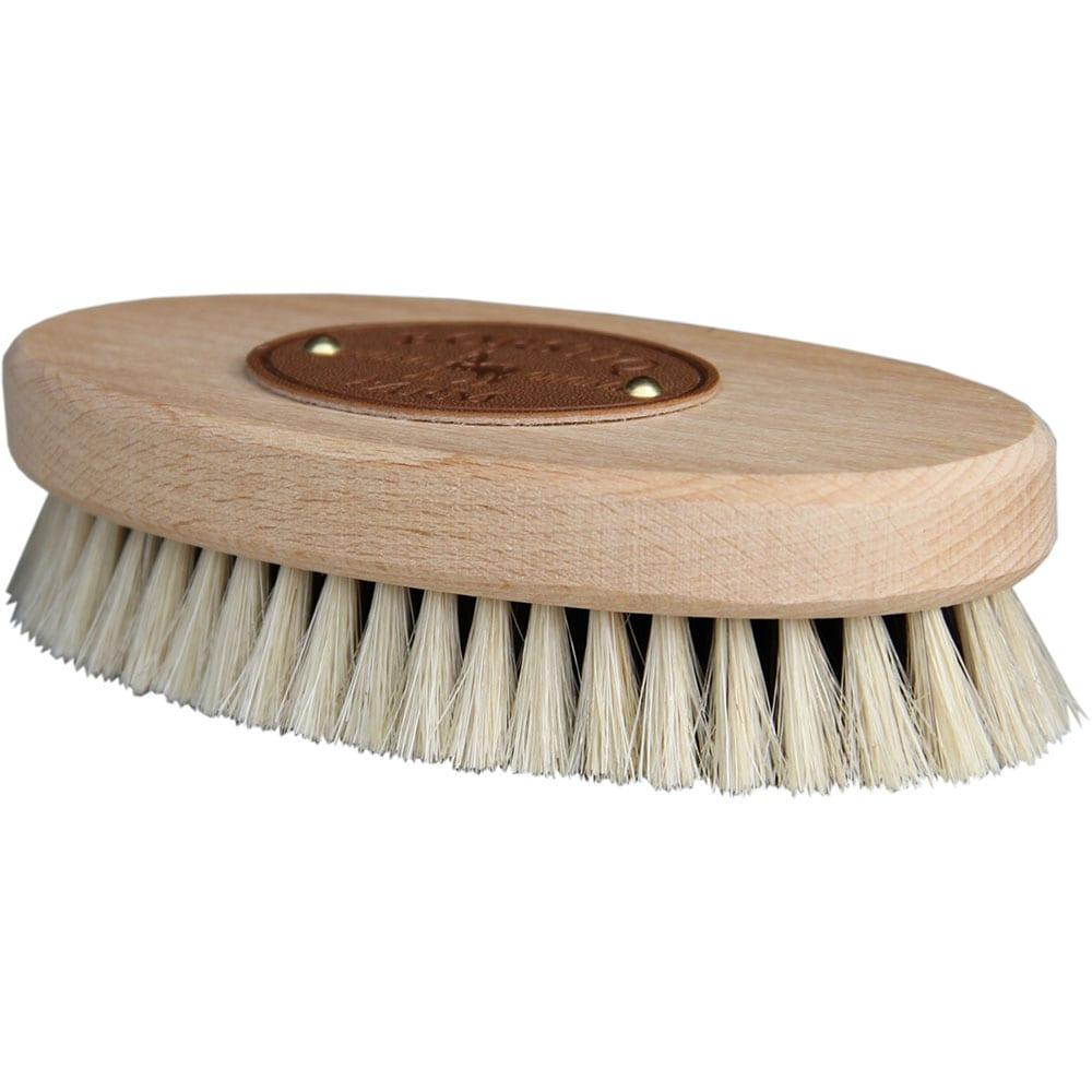 Small body brush