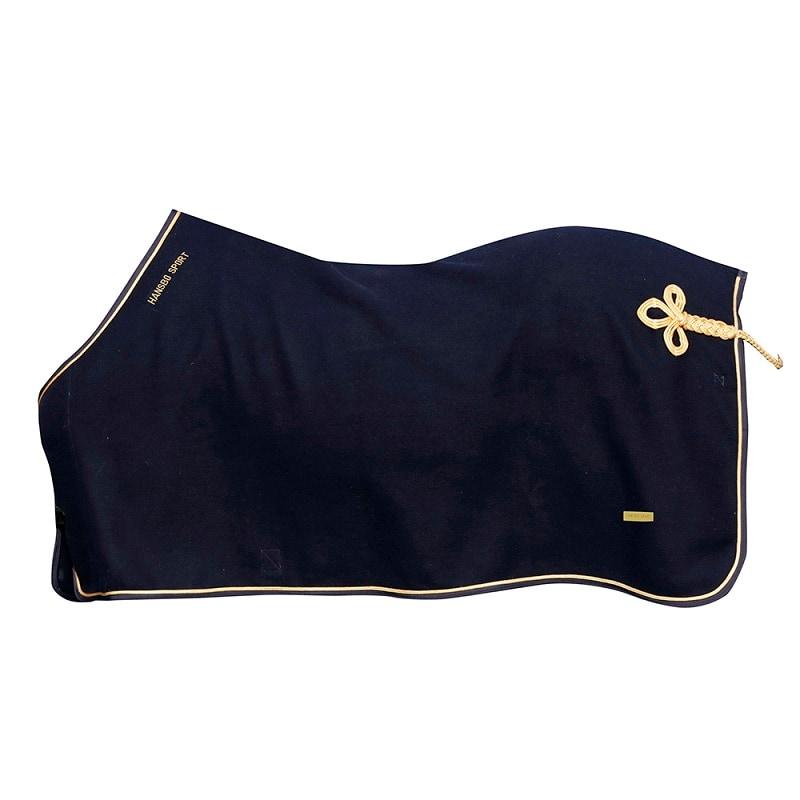 Wool Rug Comfort - Navy