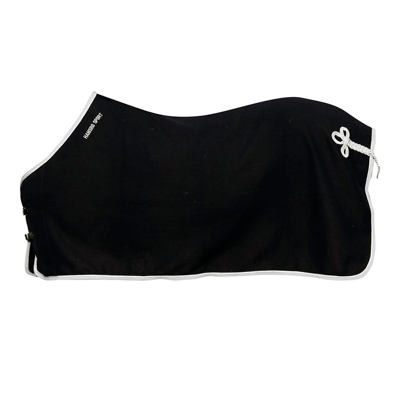 Wool Rug Comfort - Black