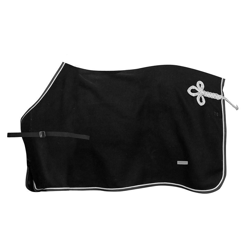 Quarter Rug Comfort - Black