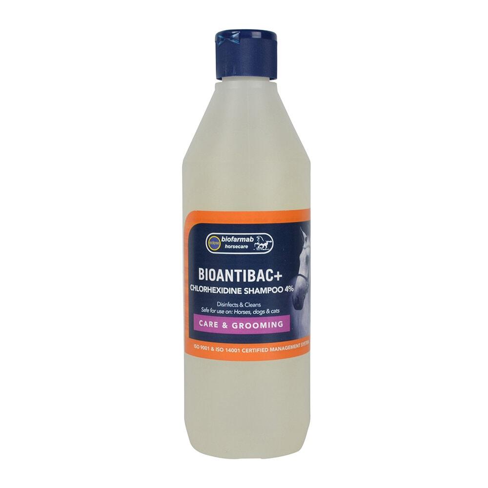 BioAntibac+ schampo