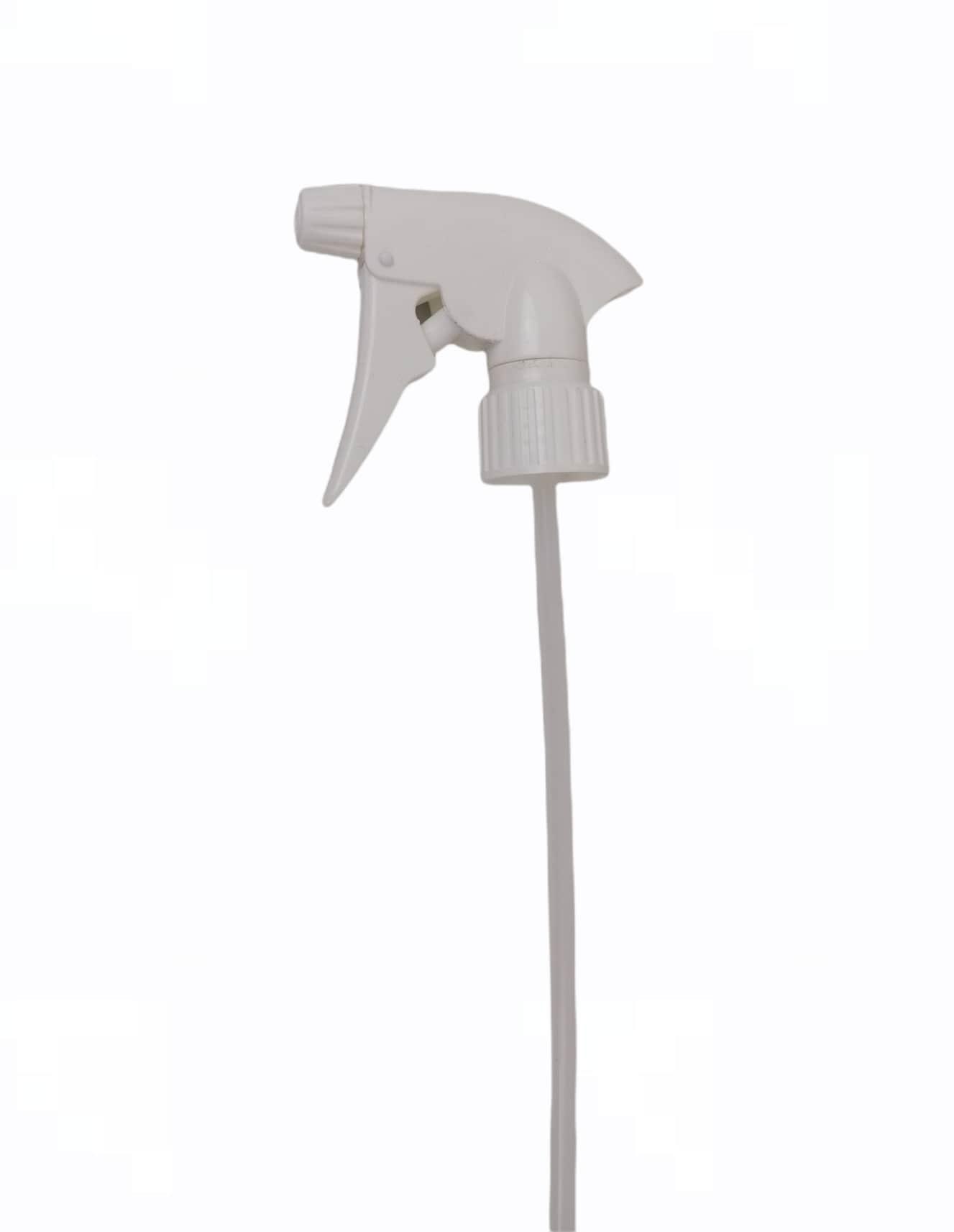 Spray pump - White