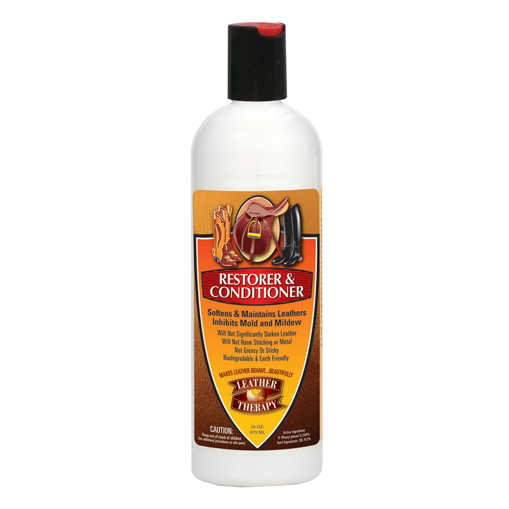 Leather Therapy Restore & Conditioner
