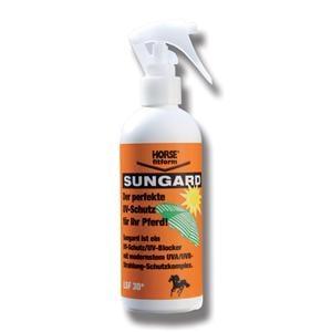 Sunguard sunblock