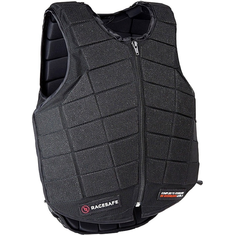 Body protector provent