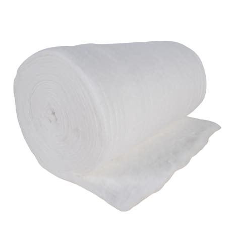Cotton wool on a roll - 1 kg/35 cm