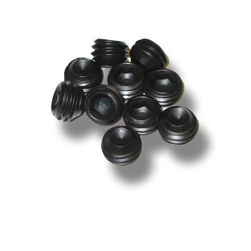 Screw-in stud hole plugs - 10 pack