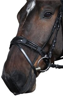 Muzzle protector/Nose net