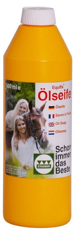 Equifix Oil soap - 500ml