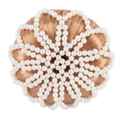 hårnät-pärlor