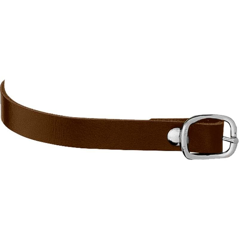 Spur Straps leather - Brown